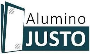 Aluminió Justo Logo